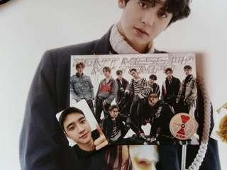 EXO DON'T MESS UP MY TEMPO VIVACE VERSION