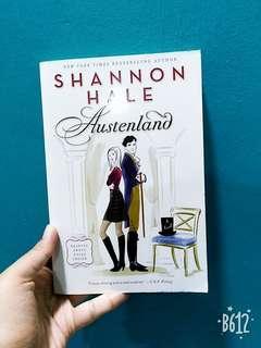 Shannon Hale - Austenland