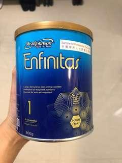 Enfinitas 1 有3罐