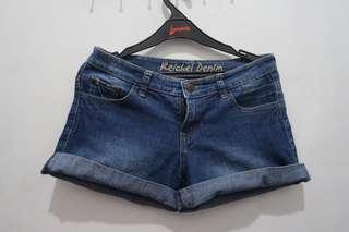 Outlet Hotpants Jeans