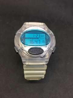 Fossil digital watch FL 8870
