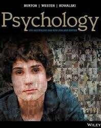 PY1101 & PY1102 Psychology Textbook (PDF version)