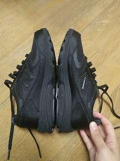 🚚 全新 NB童鞋 22 cm Goretex X NewBalance