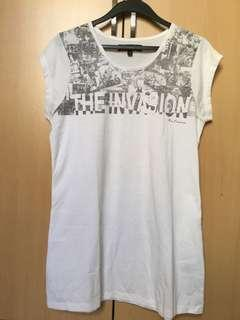Ben Sherman Top