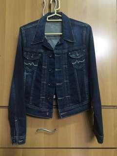 Authentic Pepe Jeans Denim Jacket