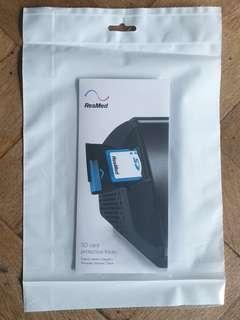 Resmed Cpap/Apap/Bipap SD card