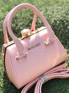 Hand Bag - women emebelle