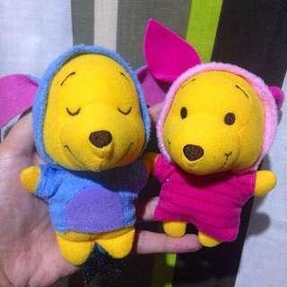 Pooh bundles