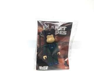 bearbrick planet of the apes 70%