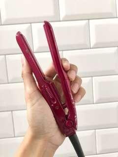 Preloved BABYLISS MINI Hair Straightener