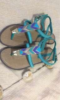 Rush sale! Grendha sandals!