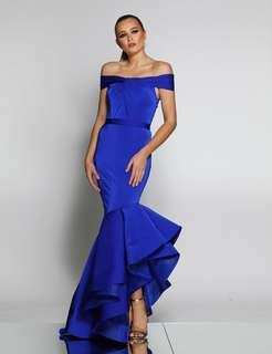 GALA / Evening Gown RENT