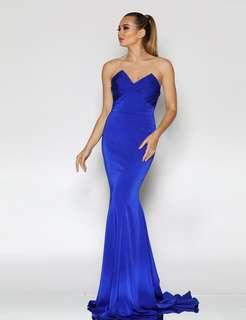 Evening Gown / Dress |RENT|