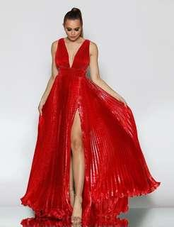 Evening Gown |RENT|