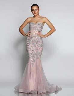 GALA / Evening Gown |RENT|