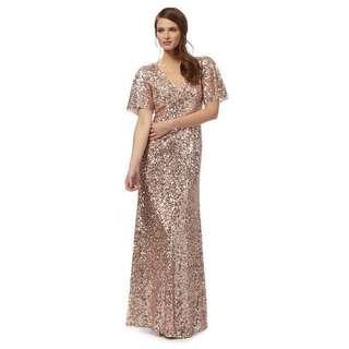 GALA / D&D / EVENING GOWN |RENT|