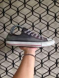 Converse CT Low Double Tongue
