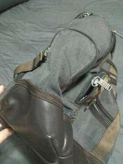 Tumi kingville bagpack