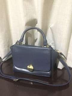 Bellagio slingbag navy #yukjualan
