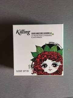 SomeByMi killing Cover Cushion 2.0