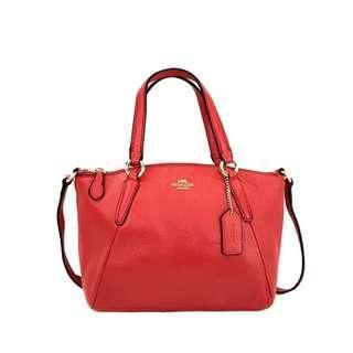 Tas wanita Coach kelsey Mini