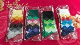 Unisex Iconic Sock