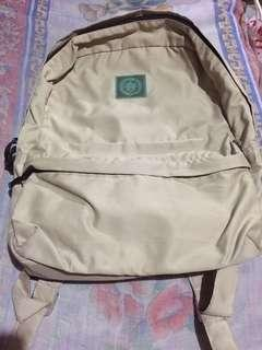 Jellybeans Light Brown Backpack