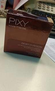 PIXY MAKE IT GLOW DEWY CUSHION - 201 NEUTRAL BEIGE