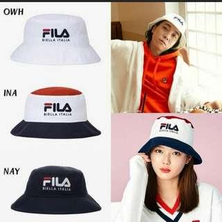 fila bucket hat a153462b6a58