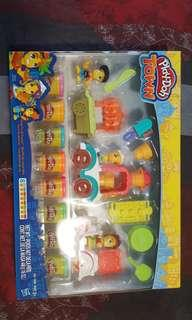 Play-Doh Town brand new not open