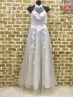 Gaun Pengantin/Bridal Brokat