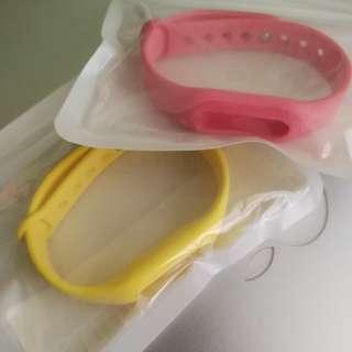 Mi Band 2 Strap (NEW) 2 for RM9.99