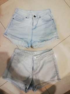 Shorts (PART 2) #CNY888