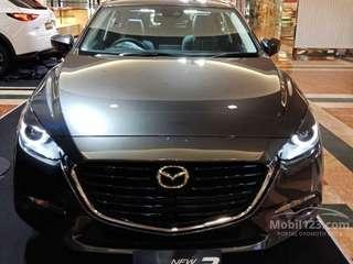 Mazda 3 Harga super terbaik