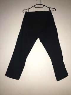 Capri Jeans Stretch