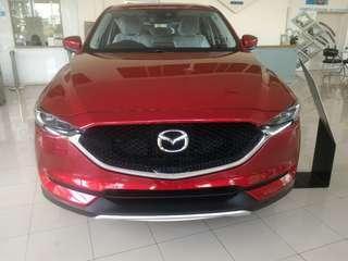 Mazda CX5 Elite Harga Istimewa