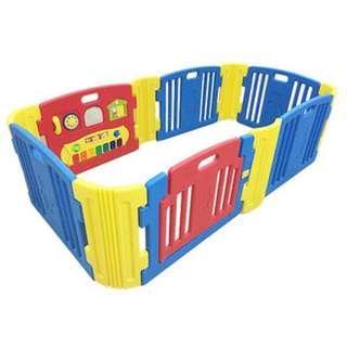 Haenim Baby Play Yard 6 x 6 Panels