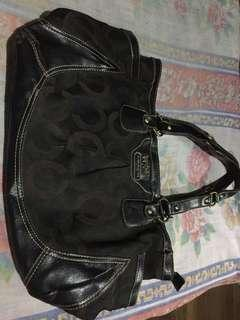 REPRICED!!! Coach Shoulder Bag