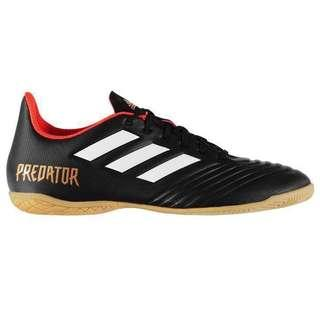 Adidas Predator soccer shoes uk8.5 us9 eur42