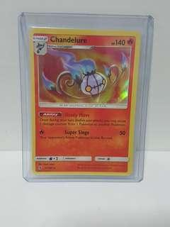 Chandelure (Holo)