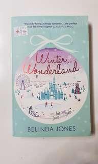 (Preloved) Winter Wonderland