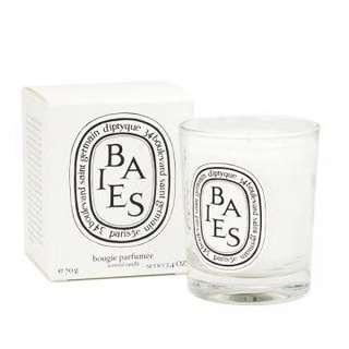 RTP $88 Diptyque Baies Candle 190g / 6.5oz