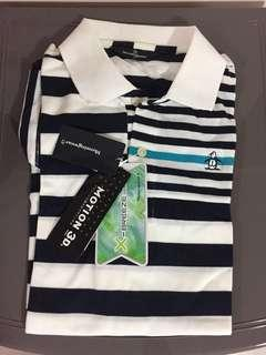 Authentic Munsing Golf Polo