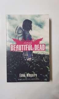 (Preloved) Jonas Beautiful Dead