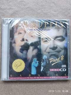 "Air Supply ""Now and Forever"" Part 2 VCD Karaoke"