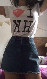 kaos / t-shirt giordano
