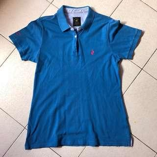 Beverly Hills Polo Club Collared Shirt