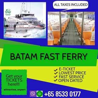 BATAM FERRY BATAM FAST FERRY BATAM FAST FERRY BATAM FAST FERRY