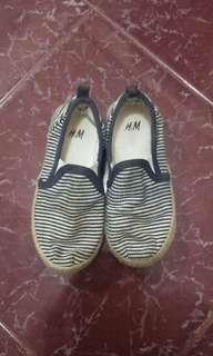 H&m shoes baby