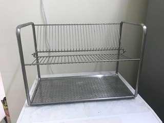 Rak Pinggan Ikea Ordning